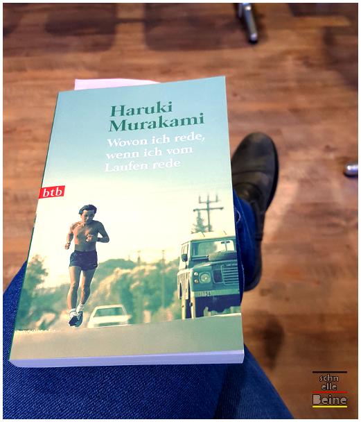 Buch Murakami
