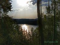 Laufen-Sommer-Talsperre