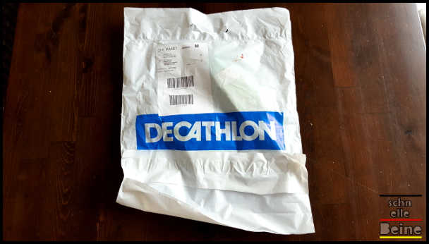 Tüte Decathlon
