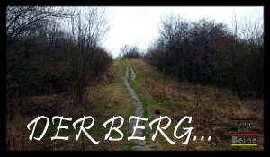 """Ein Berg wie nie… [SING] …oder """"Der (Kreuz)berg ruft"""""""
