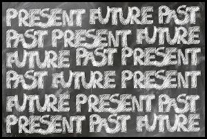 Der Lauf der Dinge – Die Zukunft wird neu geschrieben